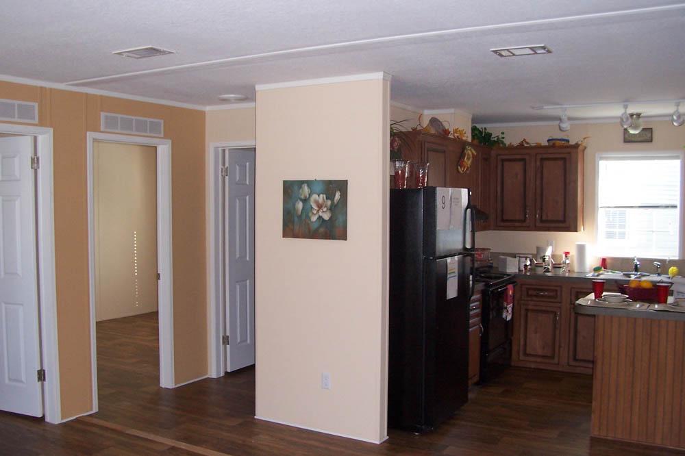 North Pointe Mobile Home Sales Floorplan 9 201