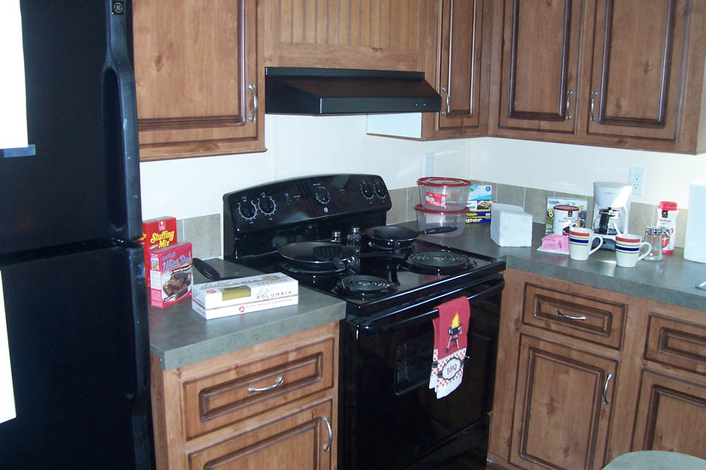 North Pointe Mobile Home Sales Floorplan 9 205