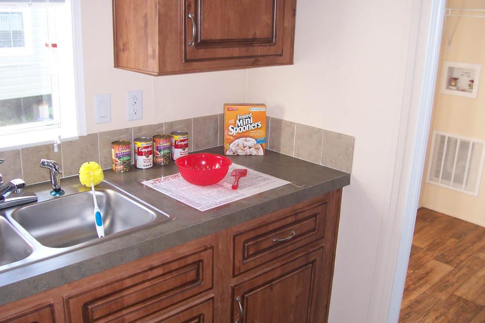 North Pointe Mobile Home Sales Floorplan 9 207