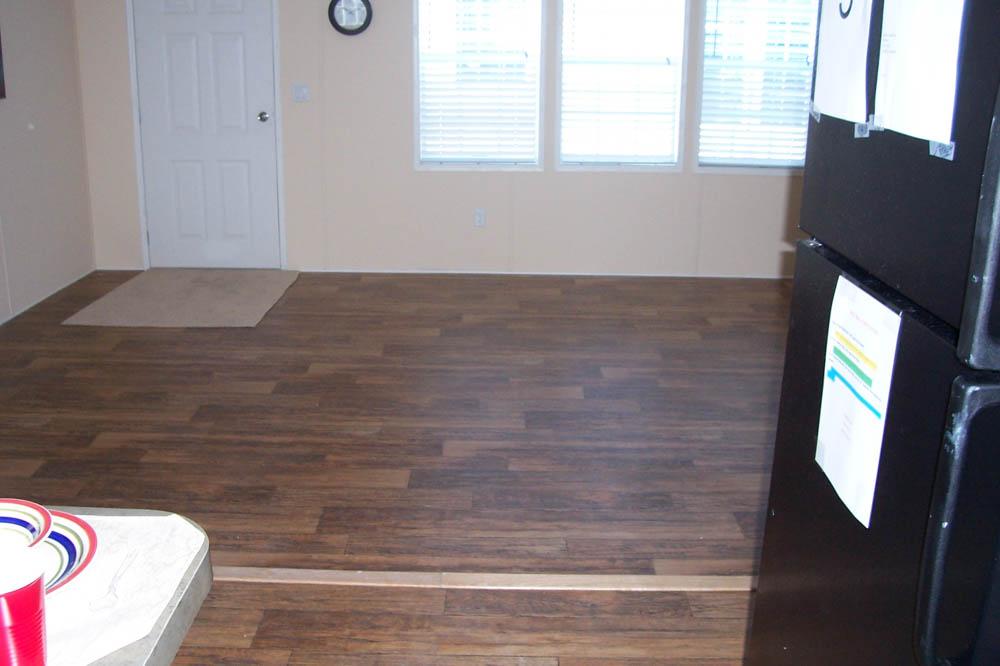 North Pointe Mobile Home Sales Floorplan 9 210