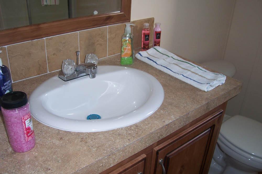 North Pointe Mobile Home Sales Floorplan 9 211
