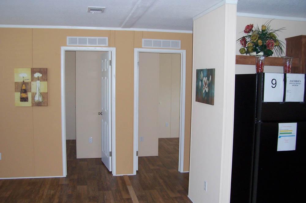 North Pointe Mobile Home Sales Floorplan 9 214