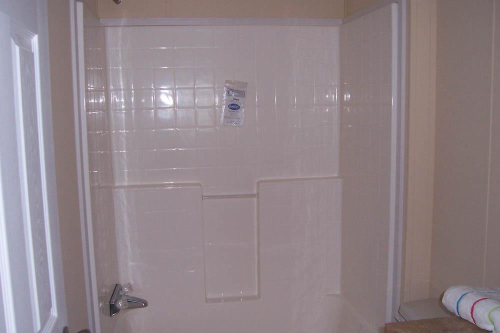 North Pointe Mobile Home Sales Floorplan 9 216