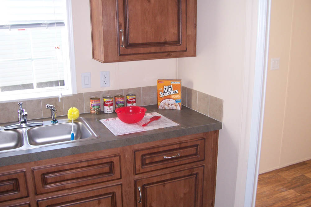 North Pointe Mobile Home Sales Floorplan 9 217