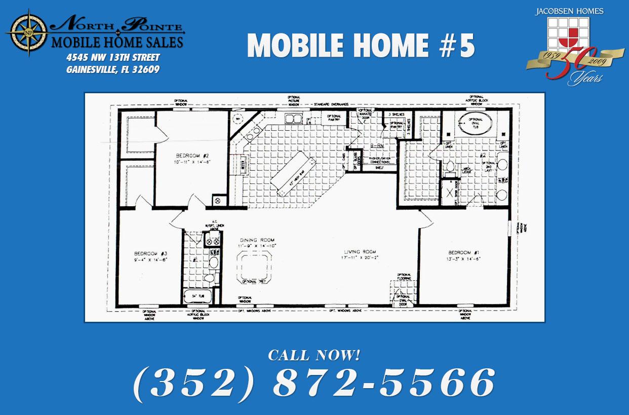 Mobile Home #05
