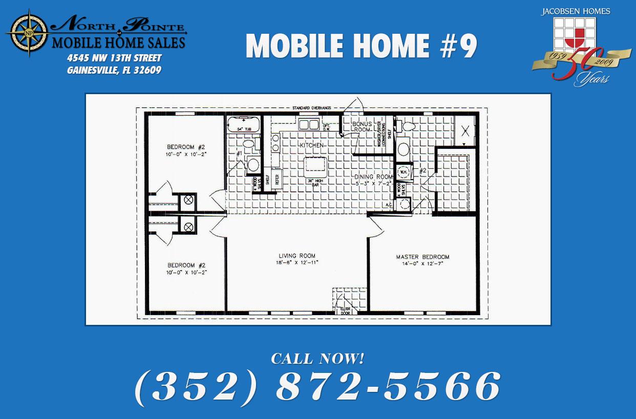Mobile Home #09