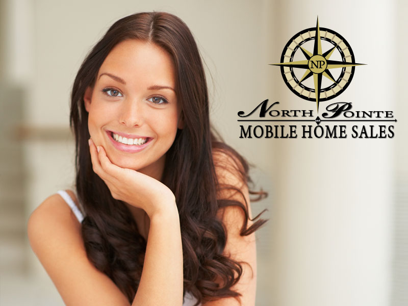 North Pointe Mobile Home Sales Post Image Girl
