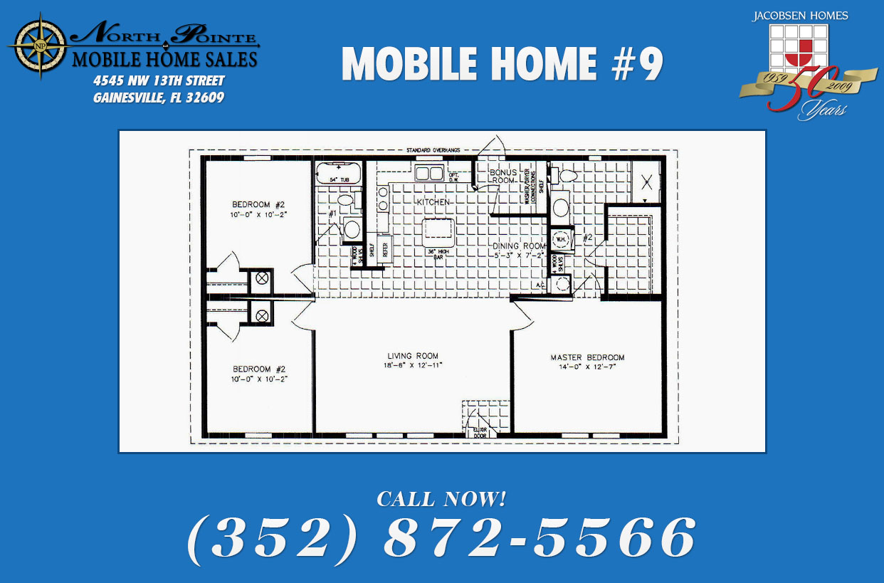 Mobile Home Floor Plans North Pointe Mobile Home Sales – Home Floor Plans For Sale